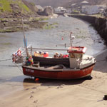 Self-Guided Walking at Boscastle